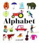 Gree, Alain - Alphabet - 9781908985019 - V9781908985019