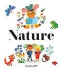 Gree, Alain - Nature - 9781908985057 - V9781908985057