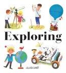 Gree, Alain - Exploring - 9781908985118 - V9781908985118