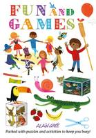 Gree, Alain - Alain Gree - Fun and Games - 9781908985767 - V9781908985767