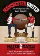 Nagel, Paul - Manchester United Match2match: 1962/63 Season - 9781909064133 - V9781909064133