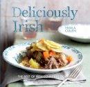 Cullen, Nuala - Deliciously Irish: Recipes Inspired by the Rich History of Ireland - 9781909108943 - V9781909108943