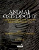 . Ed(s): Nevin, Anthony; Colles, Christopher; Tozzi, Paolo - Animal Osteopathy - 9781909141308 - V9781909141308