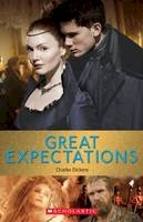 Dickens, Charles - Great Expectations audio pack (Scholastic Readers) - 9781909221437 - V9781909221437