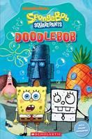 Taylor, Nicole, Watts, Michael - SpongeBob SquarePants: DoodleBob - 9781909221741 - V9781909221741