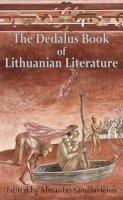 Samalavicius, Almantas - The Dedalus Book of Lithuanian Literature - 9781909232426 - V9781909232426