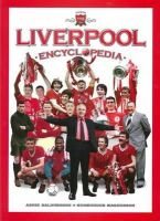 Baldursson, Arnie, Magnusson, Gudmundur - The Liverpool Encyclopedia - 9781909245082 - V9781909245082