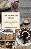 O'Connell, Joanne - The Homemade Vegan - 9781909248465 - V9781909248465