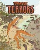 Isaac Lenkiewicz - Triassic Terrors - 9781909263055 - KRA0000263