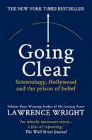Wright, Lawrence - Going Clear: Scientology, Hollywood and the Prison of Belief - 9781909269408 - V9781909269408