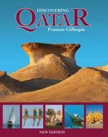 Gillespie, Frances - Discovering Qatar - 9781909339613 - V9781909339613