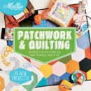 Mollie Makes - Mollie Makes: Patchwork & Quilting: Fun Projects for You to Make, Plus Tips, Hints and Techniques - 9781909397286 - V9781909397286