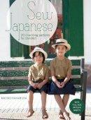 Nakamura, Mariko - Sew Japanese: 20 Charming Patterns for Children - 9781909397408 - V9781909397408