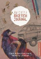 3dtotal Publishing - How to Keep a Sketch Journal - 9781909414266 - V9781909414266