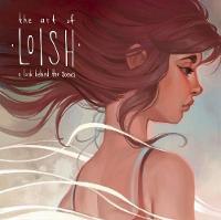 van Baarle, Lois - The Art of Loish: A Look Behind the Scenes - 9781909414280 - V9781909414280