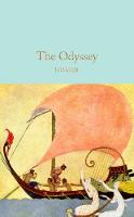 Homer - The Odyssey (Macmillan Collector's Library) - 9781909621459 - V9781909621459