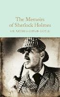 Doyle, Arthur Conan - The Memoirs of Sherlock Holmes (Macmillan Collector's Library) - 9781909621787 - V9781909621787