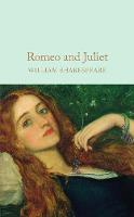 Shakespeare, William - Romeo and Juliet (Macmillan Collector's Library) - 9781909621855 - V9781909621855