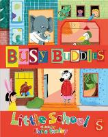 - Busy Buddies: Little School and Go on Holiday - 9781909645134 - KRA0000001