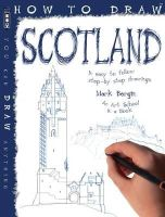 Bergin, Mark - How to Draw Scotland - 9781909645189 - V9781909645189