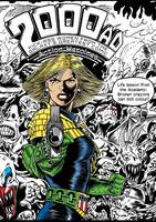 - The 2000ad Action Heroines Colouring Book - 9781909679931 - V9781909679931