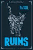 Winning, Joshua - Ruins (Sentinel Trilogy) - 9781909717282 - V9781909717282