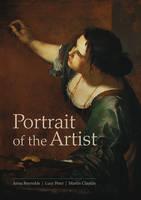 Reynolds, Anna, Peter, Lucy, Clayton, Martin - Portrait of the Artist - 9781909741324 - V9781909741324