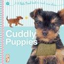 Christiane Gunzi - Feels Real: Cuddly Puppies - 9781909763074 - 9781909763074