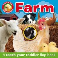Daniels, Gail - Peek-a-Boo: Farm - 9781909763388 - V9781909763388