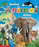 Nina Filipek - Junior Animal Atlas - 9781909763395 - V9781909763395