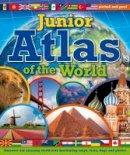 Chez Picthall - Junior Atlas of the World - 9781909763715 - V9781909763715