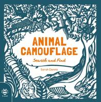 Sam Hutchinson - Animal Camouflage: Search and Find - 9781909767720 - V9781909767720