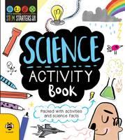 Sam Hutchinson - Science Activity Book (STEM Starters for Kids) - 9781909767751 - V9781909767751