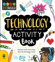 Bruzzone, Catherine - Technology Activity Book (STEM Starters for Kids) - 9781909767768 - V9781909767768