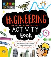 Jacoby, Jenny - Engineering Activity Book (STEM Starters for Kids) - 9781909767928 - V9781909767928