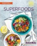 - Superfoods (The Australian Women's Weekly: New Essentials) - 9781909770270 - KRA0001849