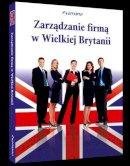 Krzysztof, Uszok - Managing Your Company in UK / Zarzadzanie Firma w Wielkiej Brytanii (Polish Edition) - 9781909793040 - V9781909793040