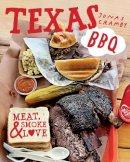 Cramby, Jonas - Texas BBQ: Meat, smoke & love - 9781909815100 - V9781909815100