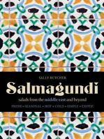 Butcher, Sally - Salmagundi: Salads from the Middle East and Beyond - 9781909815285 - V9781909815285