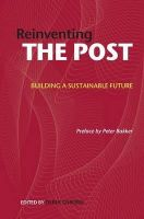 Derek Osborn - Reinventing the Post: Building a Sustainable Future - 9781909818705 - V9781909818705