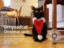 Tom Cox - My Sad Cat Christmas Cards - 9781909823457 - V9781909823457