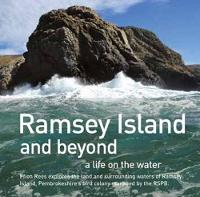 Rees, Ffion - Ramsey Island: A Life On The Water - 9781909823754 - V9781909823754