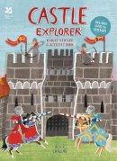 Lickens, Alice - Castle Explorer - 9781909881624 - V9781909881624