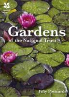National Trust - Gardens of the National Trust Postcard Box - 9781909881815 - V9781909881815