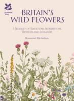 Richardson, Rosamond - Britain's Wildflowers - 9781909881921 - V9781909881921