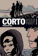 Hugo Pratt - Corto Tóraíocht Eile - 9781909907782 - 9781909907782