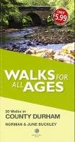 Bradwell Books - Walks for All Ages County Durham - 9781909914407 - V9781909914407