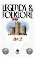 Holland, Richard - Welsh Legends & Folklore - 9781909914995 - V9781909914995