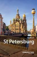 Neil Kent - St Petersburg (Innercities) - 9781909930490 - V9781909930490