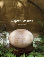 Peck, Robert McCracken, Cooke, Lynne, Loudon, George - Object Lessons: The Visualisation of Nineteenth-Century Life Sciences - 9781909932104 - V9781909932104